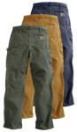 Carhartt Duck Pants